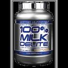 920g Scitec Nutrition 100% Milk Delite Whey-Proteine für 12,99€ (MHD-Ware)