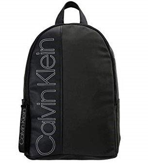 Calvin Klein Double Logo Round Rucksack für 71,92€ inkl. Versand (statt 96€)