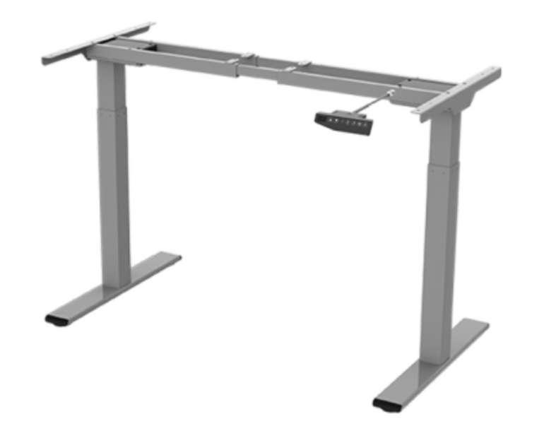 FlexiSpot Schreibtischgestell EB2 (höhenverstellbar) für 229,99€inkl. Versand (statt 300€)