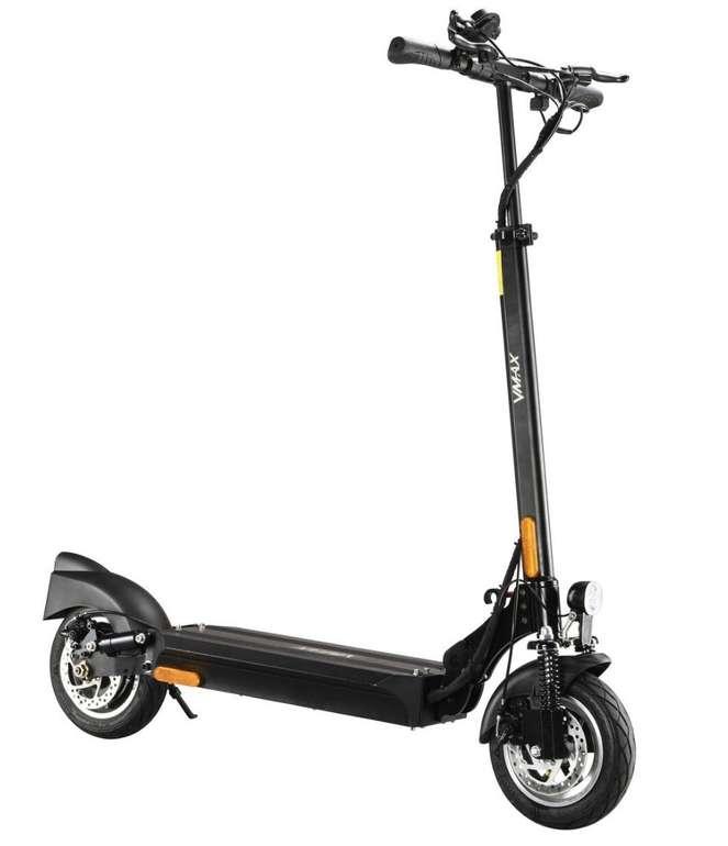 Vmax R25 Pro-S - E-Scooter mit Straßenzulassung für 549€ inkl. Versand (statt 724€)