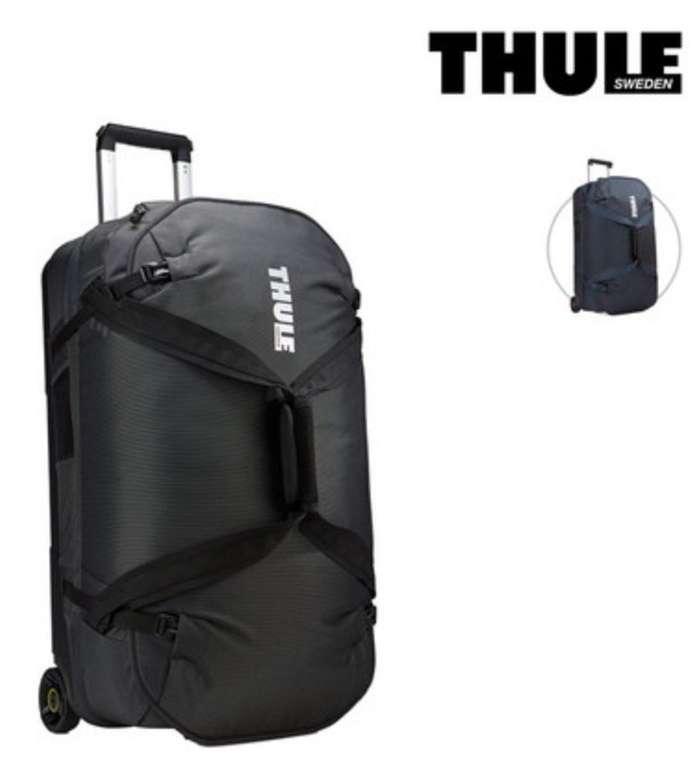 Thule Subterra Duffel Trolley mit 75 Liter Volumen für 155,90€ (statt 198€)