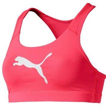 Puma Sport-BH '4Keeps M' in pink für 16,15€ (statt 21€)
