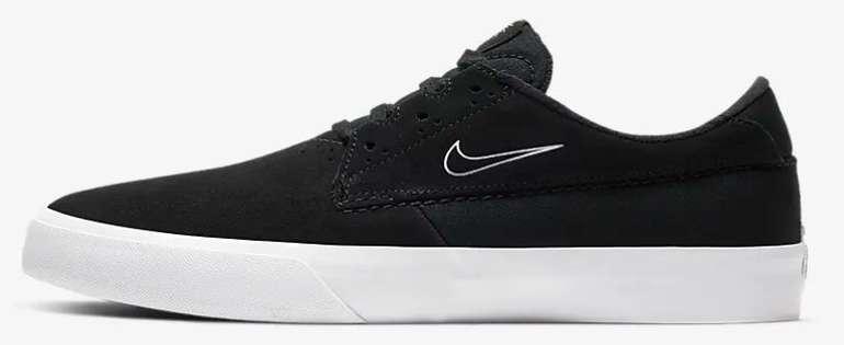 Nike SB Shane Herren Skateboard Sneaker für 39,35€inkl. Versand (statt 64€) - Nike Membership!