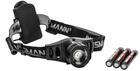 Ansmann HD7F LED Stirnlampe 280 Lumen 5 Watt für 18,99€ inkl. VSK (statt 27€)