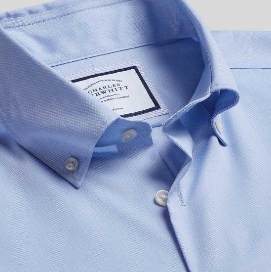 Charles Tyrwhitt: 4 Herren Hemden für 129€ (statt 169€) oder 25% Rabatt auf das gesamte Sortiment