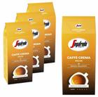 4kg Segafredo Caffe Crema Ganze Bohne Kaffeebohnen für 44€ inkl. Versand