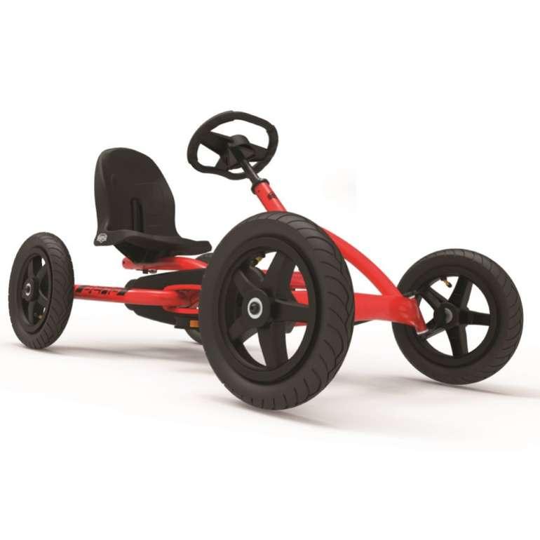 Berg Pedal Go-Kart Buddy Redster für 209,99€ inkl. Versand (statt 289€)