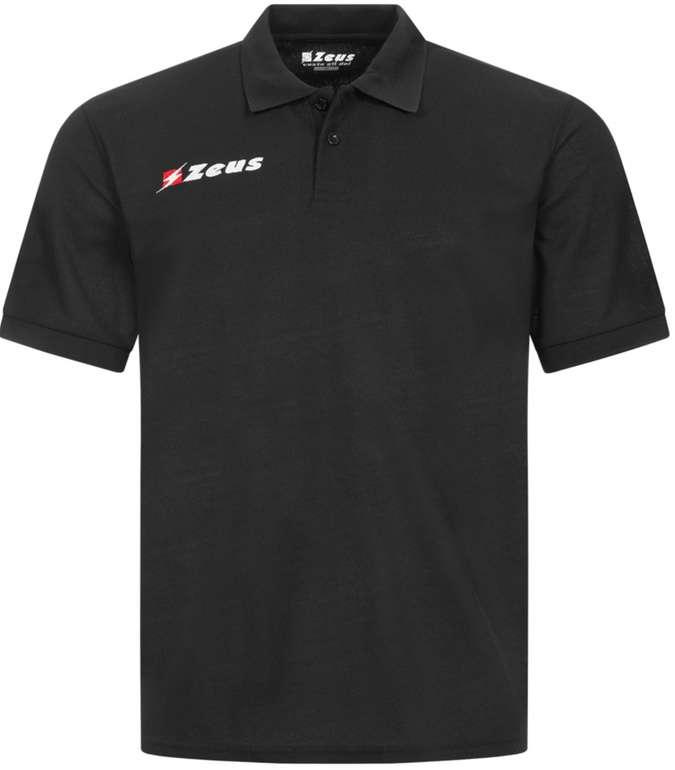 SportSpar Vatertags-Aktion: 10% Rabatt auf Mode und Schuhe, z.B. Zeus Basic Herren Polo-Shirt für 11,14€ (statt 15€)