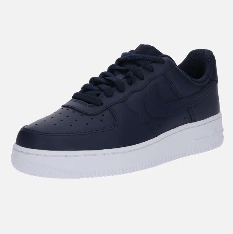 Nike Air Force 1 '07 Herren Sneaker für 50,99€ inkl. Versand (statt 94€)