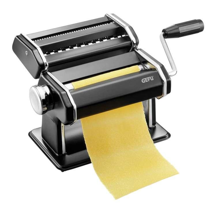 """Gefu Nudelmaschine aus Edelstahl """"Pasta Perfetta"""" für 33,94€ inkl. Versand (statt 38€)"""