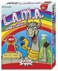 Lama Kartenspiel (nominiert zum Spiel des Jahres 2019) für 5,29€inkl. Versand (statt 10€) - Thalia Club!