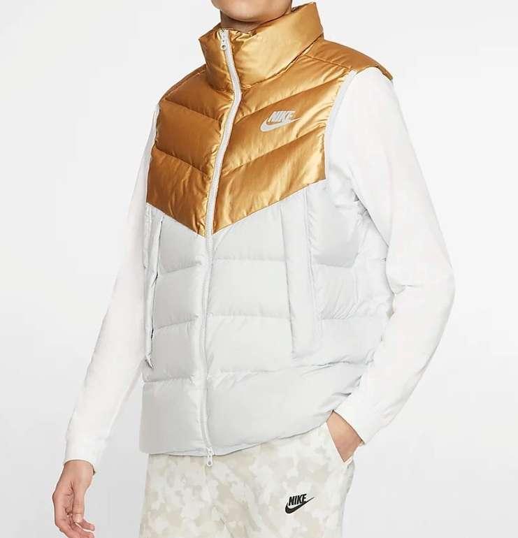 Nike Sportswear Herren-Weste mit Daunenfüllung für 57,98€ inkl. Versand (statt 72€)