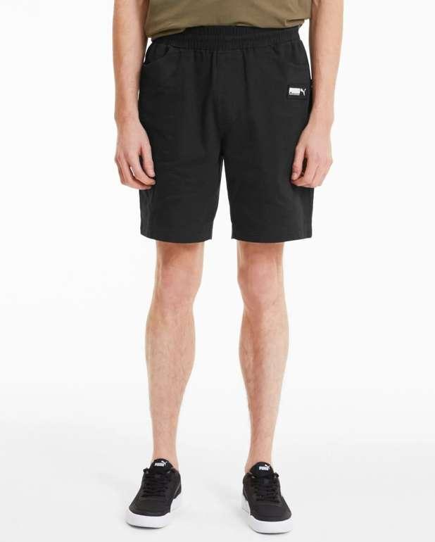 Puma Fusion Herren Shorts in 3 Farben für je 23,35€ inkl. Versand (statt 35€)
