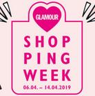 Glamour Shopping Week 2019 - Alle Gutscheine im Überblick!
