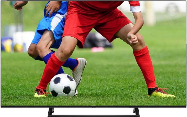 Hisense 43A7300F – 43 Zoll UHD 4K Smart-TV für 249€ inkl. Versand (statt 336€)