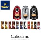 Tchibo Cafissimo Compact Maschine + 110 Kapseln für 35€ inkl. Versand