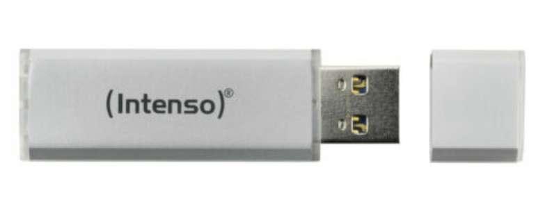 Intenso Ultra Line mit 256 GB Stick (USB 3.0) ab 19,01€ (statt 26€)