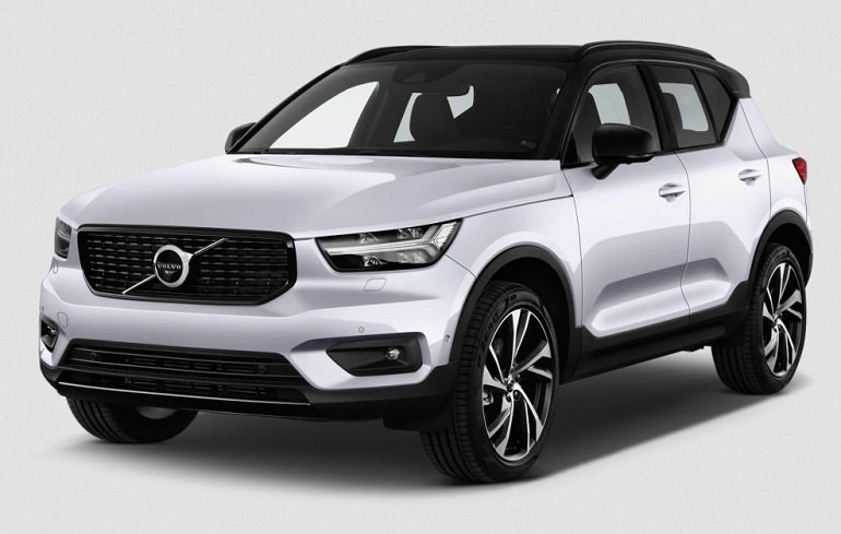Volvo XC40 T3 Inscription Geartronic