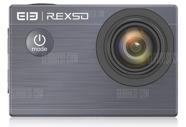 Elephone Rexso Explorer X Action Camera für 32,33€ inkl. Versand