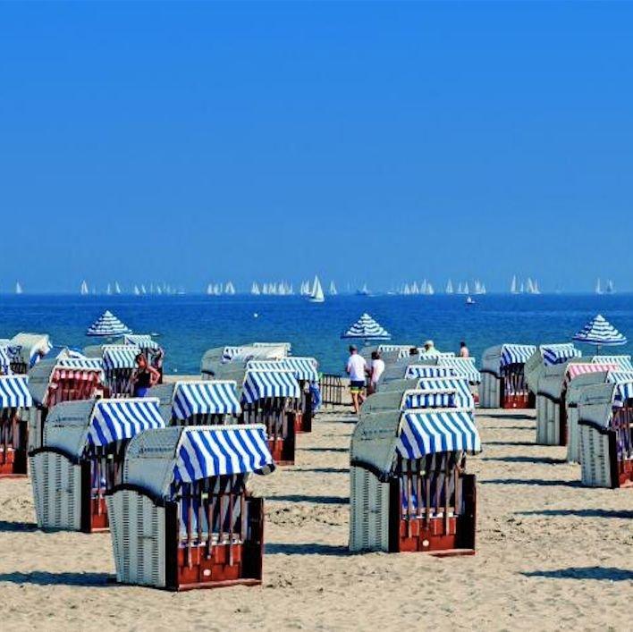 Timmendorfer Strand: Ab 2 Nächte im 4* Hotel Yachtclub inkl. Frühstück ab 159€ pro Person