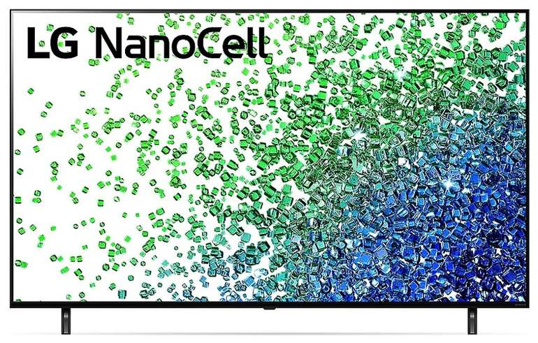 "LG 55NANO809PA - 55"" NanoCell 4K Smart-TV für 504€ inkl. Versand (statt 724€)"