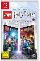 LEGO Harry Potter Collection (Nintendo Switch) für 19,35€ inkl. Versand (statt 35€)