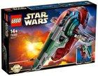 Lego Star Wars UCS Slave I für 162,94€ inkl. Versand (statt 199€)