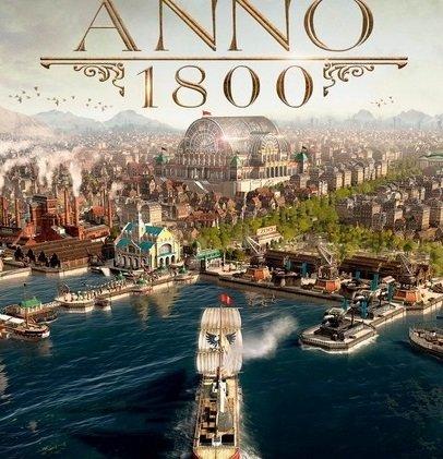 """Ubisoft: Das Spiel """"Anno 1800"""" bis zum 16.03 kostenlos spielen"""