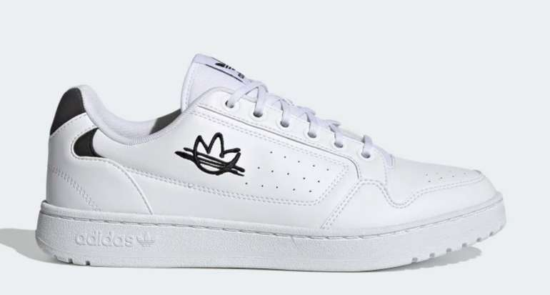 Adidas: 20% Rabatt auf reguläre Ware - z.B. NY 90 Schuh für 64€ inkl. Versand (statt 80€)