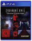 Resident Evil Origins Collection (PS4) für 17,10€ inkl. Versand (statt 24€)
