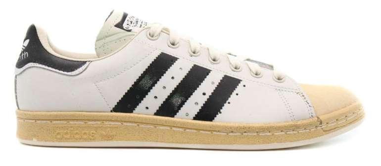 Sneaker Sale bei Afew mit bis -35% + 23% Extra + VSKfrei ab 50€, z.B. Adidas Stan Smith Superstar für 71,96€