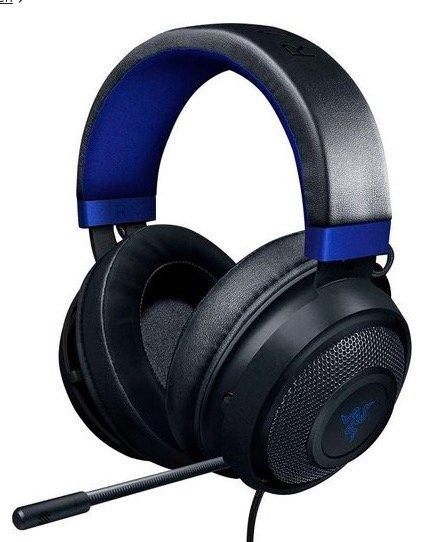"""Razer """"Kraken"""" Konsolen Gaming-Headset für 50,94€ (statt 60€)"""