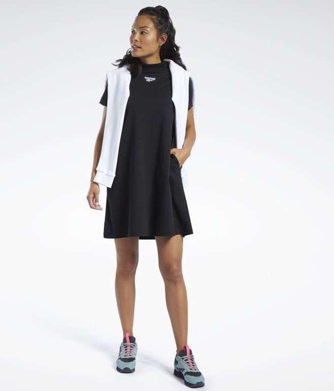 Reebok Classics Damen Vector Dress für 22,37€ inkl. Versand (statt 35€)