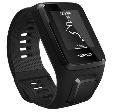 TomTom Spark 3 Cardio GPS-Fitnessuhr für 99€ inkl. VSK (statt 130€)