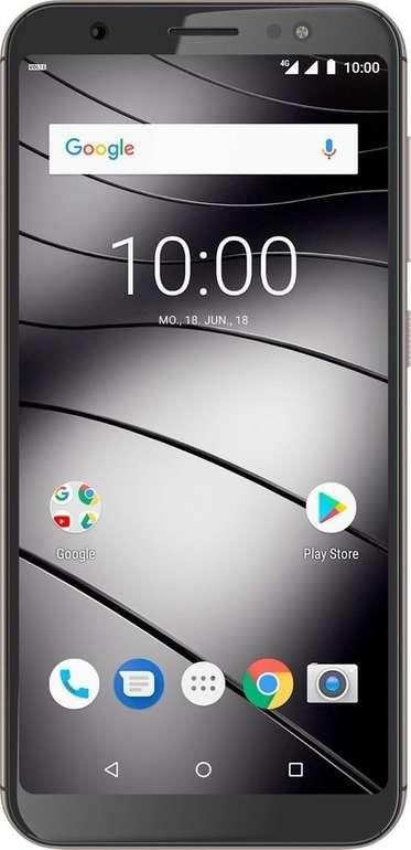 Gigaset Mobile GS185 – 5,5 Zoll Einsteiger-Smartphone für 92,99€ (statt 140€)