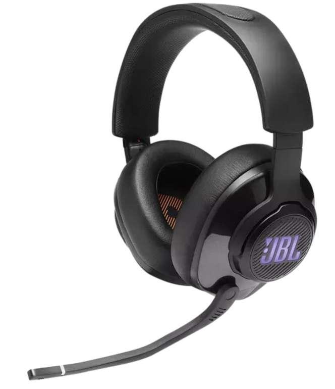 JBL Quantum 400 Over-ear Gaming Headset in Schwarz für 66€ inkl. Versand (statt 79€)