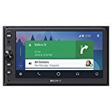 Sony XAV-AX100 – 6,4 Zoll Autoradio mit Apple CarPlay & AndroidAuto ab 394€