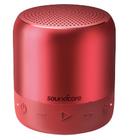 Anker Soundcore Mini 2 Bluetooth-Lautsprecher in rot und blau je 27€ (statt 40€)