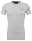 Superdry Herren Shirt 'Orange Label Vintage Embroidery' für 16,81€ (statt 24€)