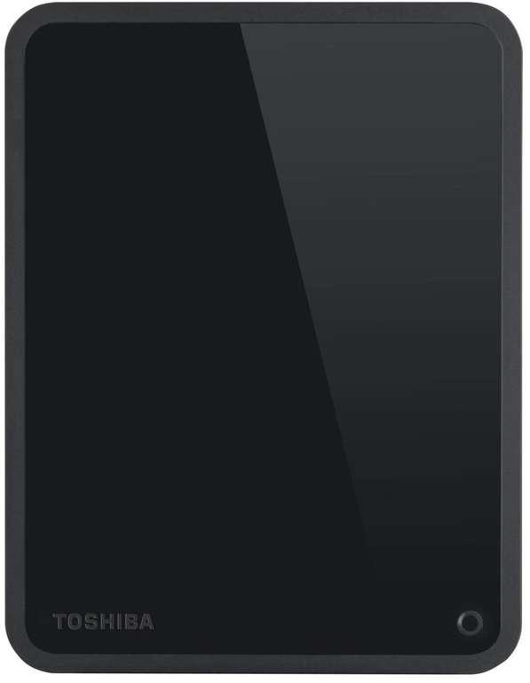 Toshiba Canvio Desktop Festplatte mit 6TB, 3,5 Zoll für 99€ inkl. Versand (statt 140€) - NL Gutschein