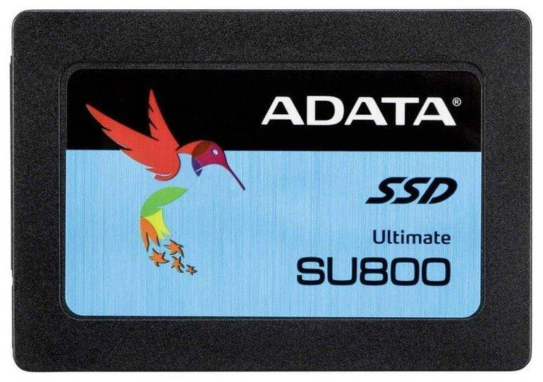 ADATA SU800 SSD mit 128GB für 39,99€ inkl. Versand