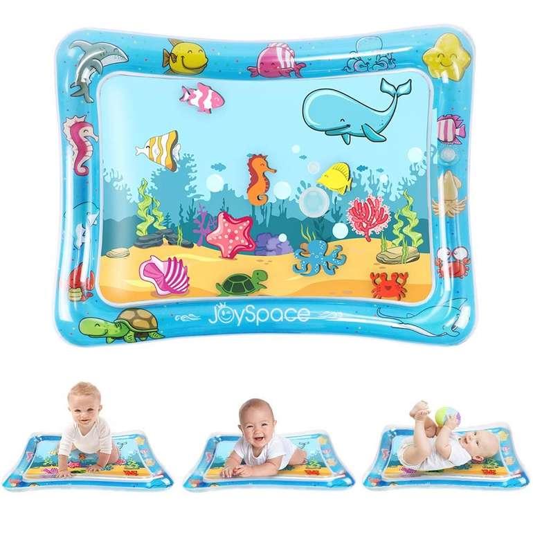 Joyspace Baby Wasserspielmatte (75 x 60 cm) für 8,49€ inkl. Prime Versand (statt 17€)