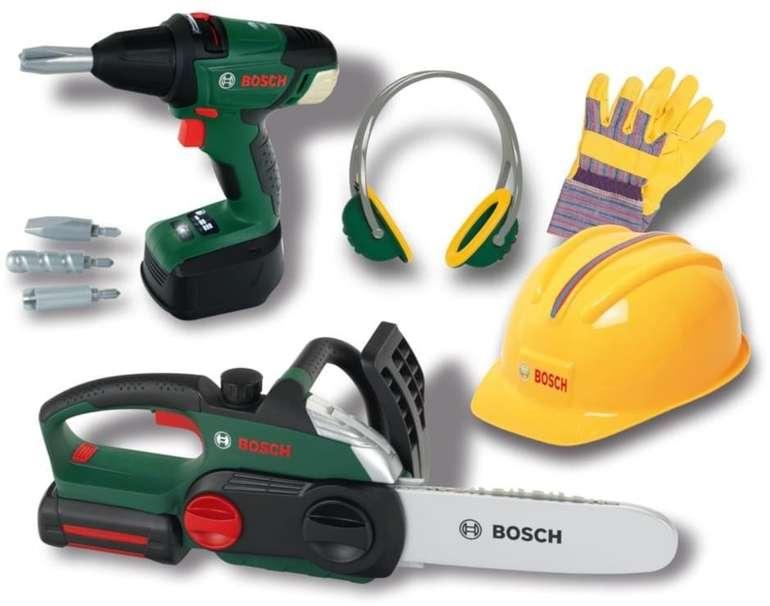 Theo Klein Bosch Bauarbeiter Set für 31,94€ inkl. VSK (statt 38€)