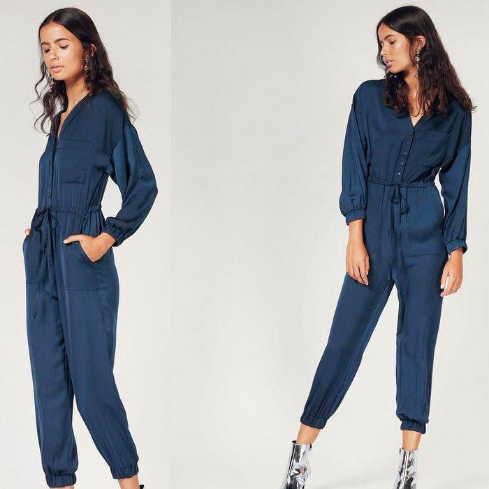 Damen Jumpsuit 'Eleni' für nur 35,91€ inkl. Versand (statt 50€)