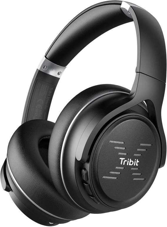 Tribit XFree Go Bluetooth Kopfhörer für 23,99€ inkl. Versand (statt 30€)