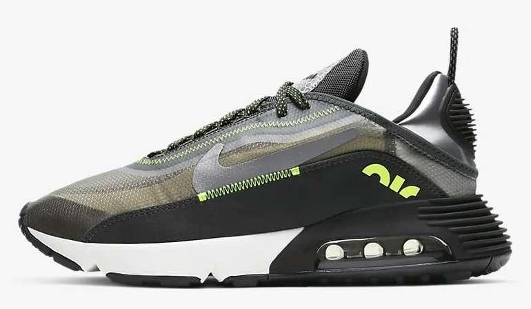 Nike Air Max 2090 SE 3M Herrensneaker für 62,98€ inkl. Versand (statt 150€) - Nike Membership!