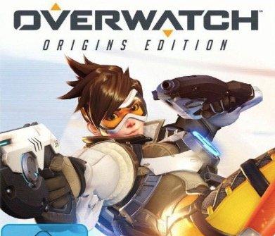 Overwatch (Origins Edition) für die Xbox One für 15€ inkl. Versand (statt 25€)