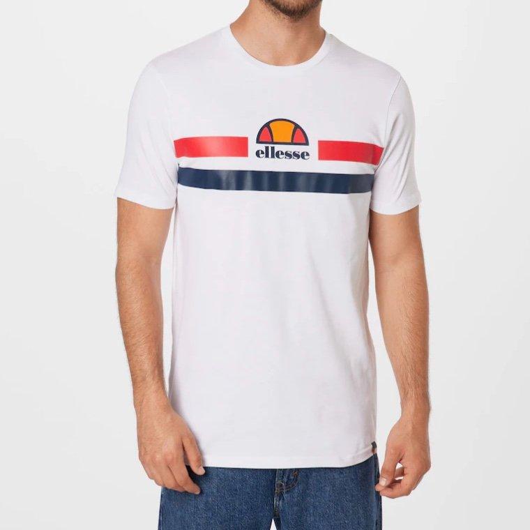 """Ellesse Herren T-Shirt """"Aprela"""" für 11,96€ inkl. Versand (statt 34€)"""