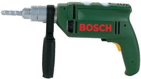 Klein toys Bosch Bohrmaschine (8410) für 7,09€ inkl. Versand (statt 11€) - Thalia Club
