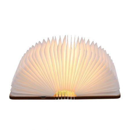 Mini LED Stimmungsleuchte im Buch Design für 10,16€ inkl. VSK
